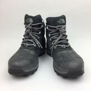 The North Face Men's Mid Waterproof boots sz 7